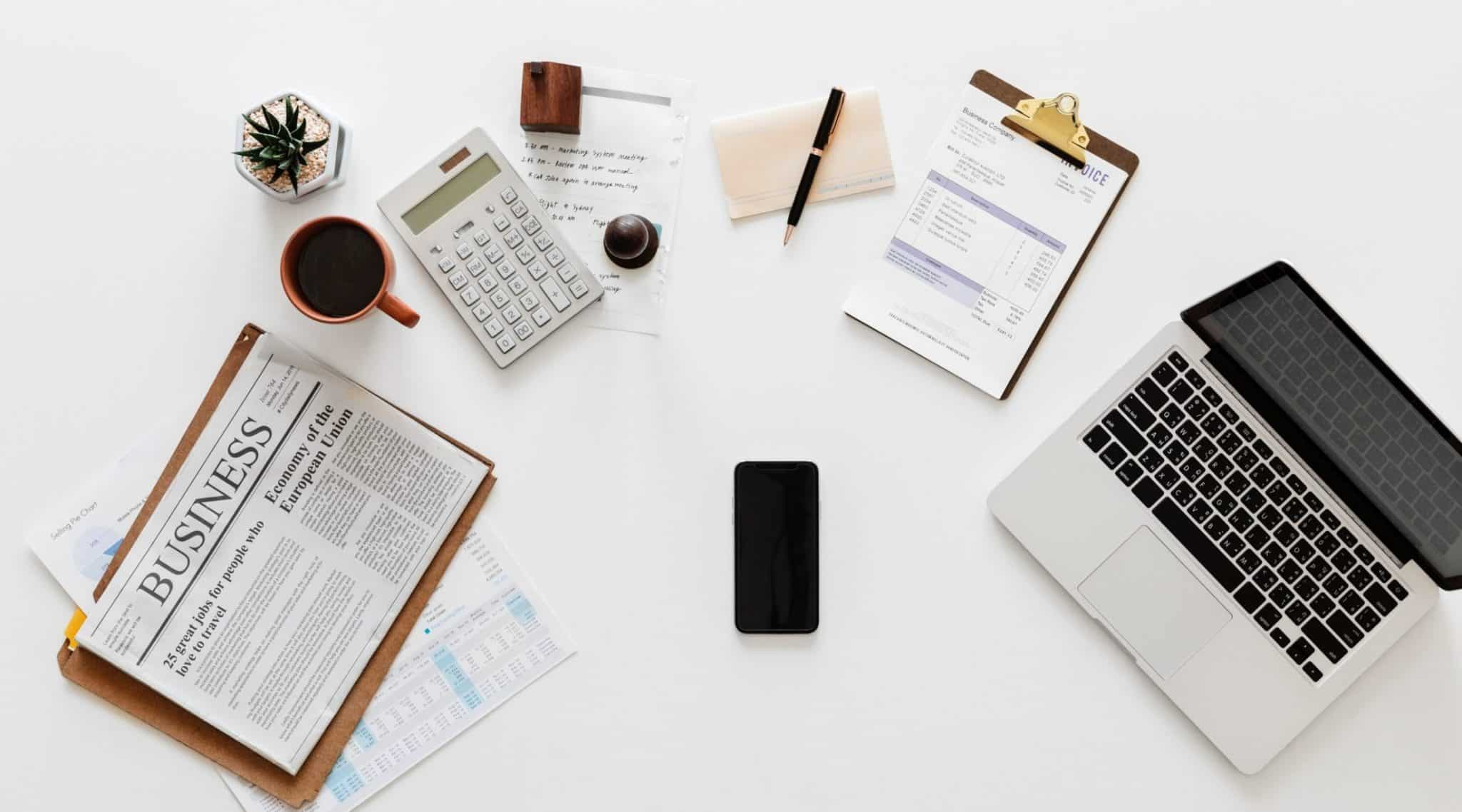 How to Create a Budget That Works - The Income Adviser